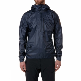 Rab Mens Flashpoint Pull-On Jacket
