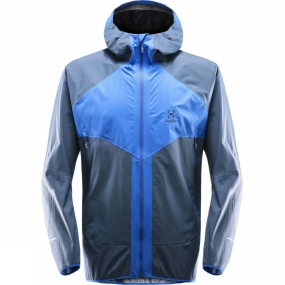 Mens L.I.M Proof Multi Jacket