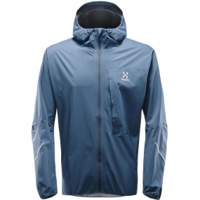 Mens L.I.M Proof Jacket Mens L.I.M Proof Jacket by Haglofs