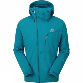 Mountain Equipment Mens Squall Hooded Jacket