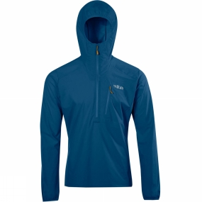 Rab Mens Borealis Pull-On Top