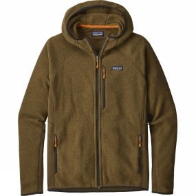 Patagonia Mens Performance Better Sweater Hoody