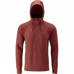 Rab Mens Top-Out Hoody