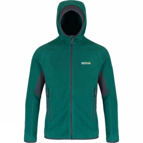 regatta-mens-addison-iii-full-zip-fleece-hunter-green-seal-grey