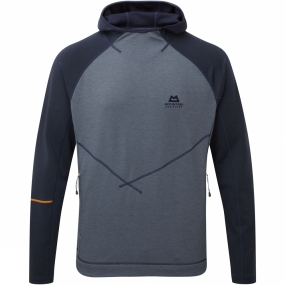 Mountain Equipment Mens Clarion Hooded Crew Top