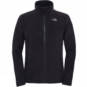 The North Face Men's 100 Glacier Full Zip Fleece
