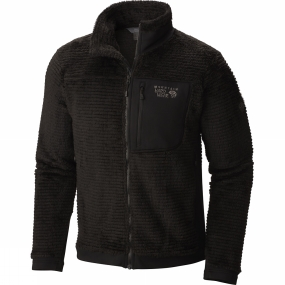 Mountain Hardwear Mountain Hardwear Men's Monkey Man Jacket Black