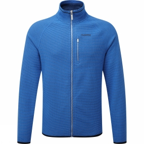Craghoppers Craghoppers Mens Liston Jacket Deep China Blue