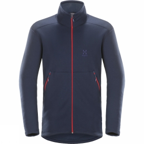 Mens Bungy Jacket