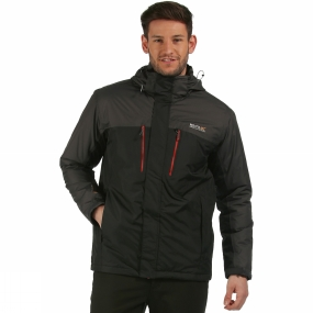Regatta Mens Pikes Jacket