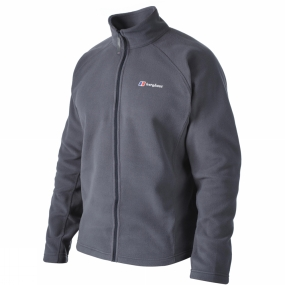 Berghaus Berghaus Mens Arnside Fleece Jacket Carbon