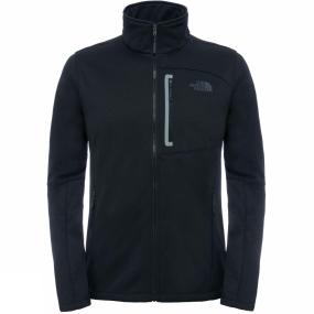 The North Face Mens Canyonlands Full Zip Fleece
