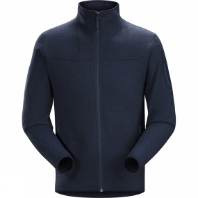 Arc'teryx Mens Covert Cardigan