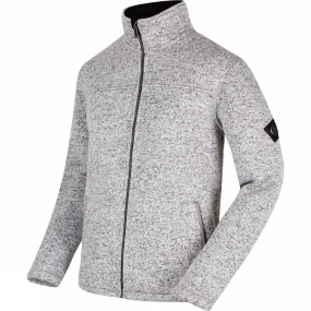 Regatta Mens Palin Full Zip Fleece