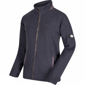 Regatta Mens Giffard Full Zip Fleece