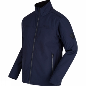 Regatta Mens Castiel Softshell Jacket