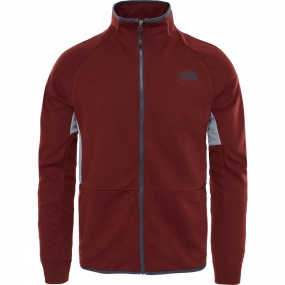 The North Face Slacker Full Zip Jacket