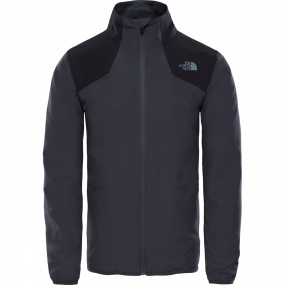 The North Face Mens Reactor Jacket