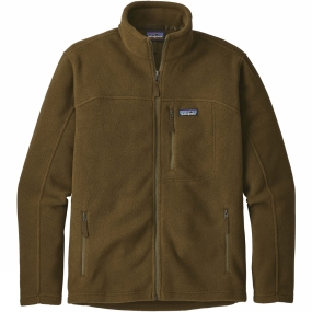 Patagonia Mens Classic Synchilla Jacket
