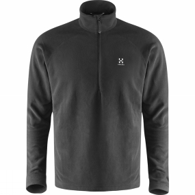 Haglofs Haglofs Mens Astro Top True Black