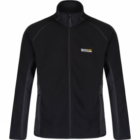 Regatta Mens Ashton Fleece Jacket