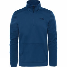 The North Face Mens Tanken 1/4 Zip