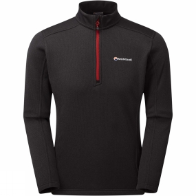 Montane Mens Forza Pull-On