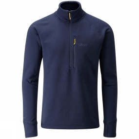 Rab Mens Power Stretch Pro Pull-On