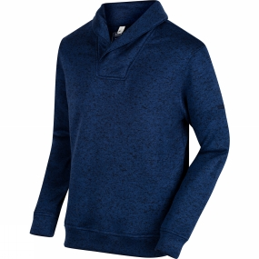 Regatta Mens Treyton Half Zip Fleece