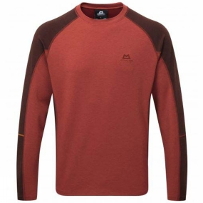 Mountain Equipment Mens Committed Crew