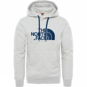 The North Face The North Face Mens Drew Peak Pullover Hoodie TNF Oatmeal Heather