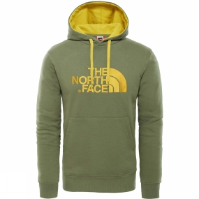 The North Face Mens Drew Peak Pullover Hoodie