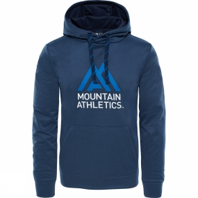 The North Face Mens Surgent Halfdome Pro Hoodie