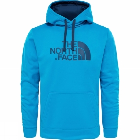 The North Face The North Face Mens Surgent Halfdome Pro Hoodie Hyper Blue