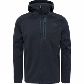The North Face The North Face Mens Canyonlands Hoodie TNF Black
