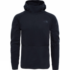 The North Face The North Face Mens Mountain Slacker Pull-On Hoodie TNF Black