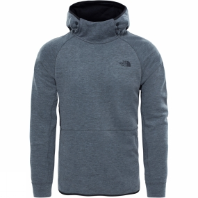 The North Face The North Face Mens Mountain Slacker Pull-On Hoodie TNF Dark Grey Heather