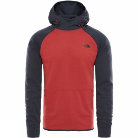 The North Face Mens Mountain Slacker Pull-On Hoodie