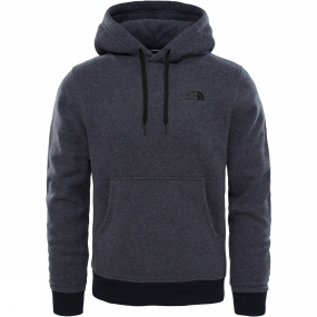 The North Face The North Face MC Simple Dome Hoodie TNF Dark Grey Heather