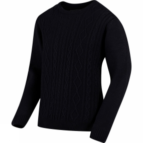 Regatta Mens Koby Sweatshirt