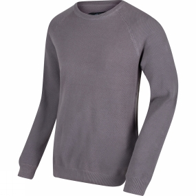 Regatta Mens Kolten Sweatshirt