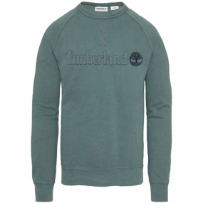 Mens Exeter River Sweatshirt Mens Exeter River Sweatshirt by Timberland