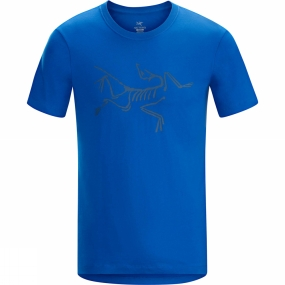 Arc'teryx Mens Archaeopteryx Short Sleeve T-Shirt