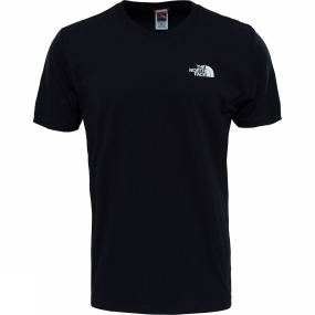 The North Face Mens Redbox Celebration T-Shirt
