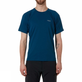 Rab Mens Force Short Sleeve Tee