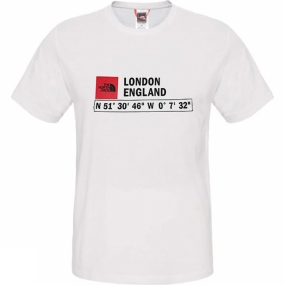 The North Face Mens GPS T-Shirt