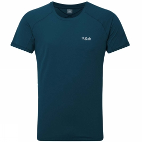 Rab Mens Force LS Tee