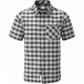 Rab Mens Maverick Short Sleeve Shirt