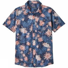Patagonia Mens Go To Shirt