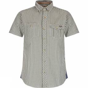 regatta-mens-randall-short-sleeve-shirt-dusky-green-gingham